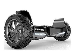 Epikgo scooter