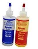 2 parts epoxy adhesive
