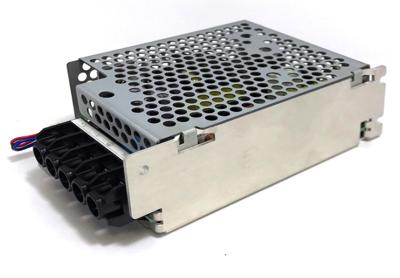 low noise power supply unit